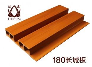 生态木180长城板